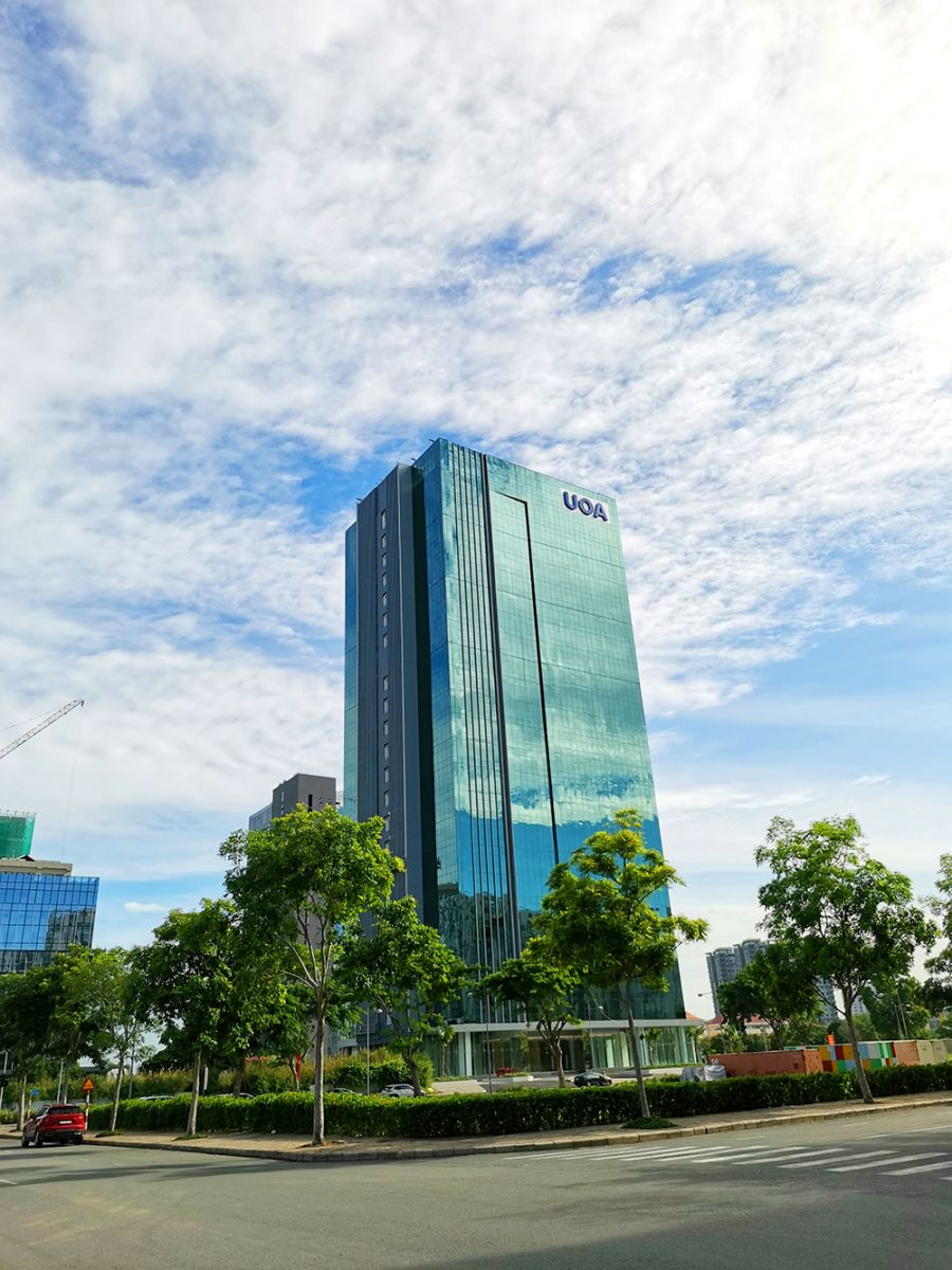 UOA Tower